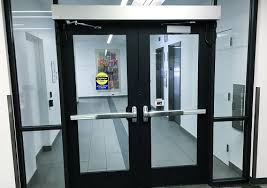 Automatic Door Operators Richmond Hill